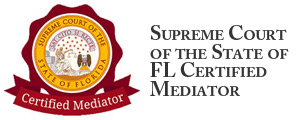 Supreme Court of the State of Florida Certified Mediator