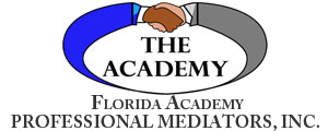 The Florida Academy of Professional Mediators, Inc.